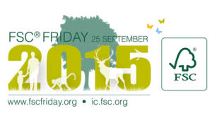 5 Ways to Celebrate Forests. For All. Forever: FSC Friday 25 September 2015