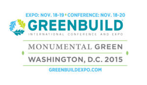 Grab a free pass and meet the Rainforest Alliance at Greenbuild 2015