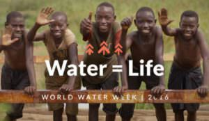 World Water Week: Healthy Waterways in Economically Viable Working Landscapes