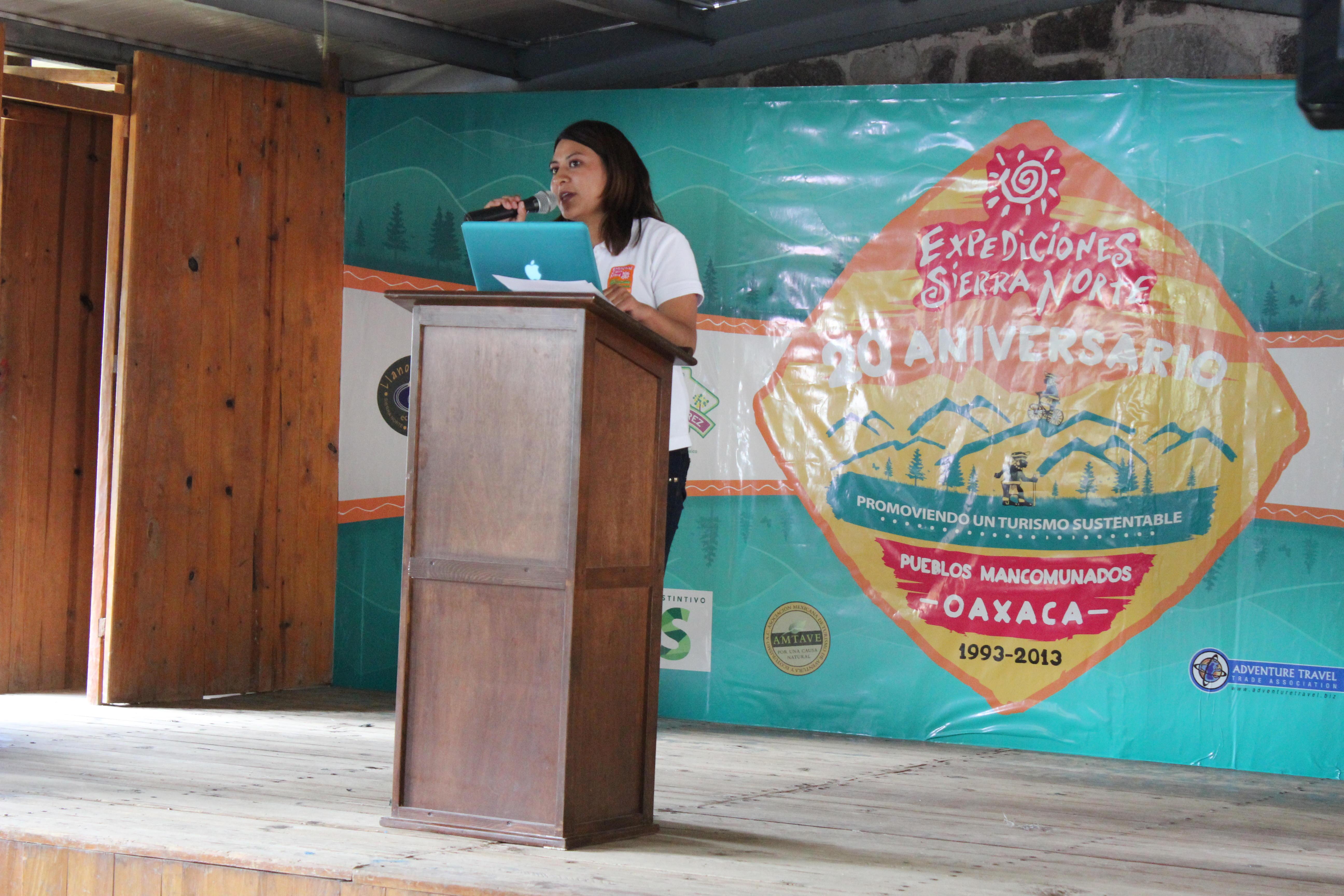 angelica-speaking-podium.JPG
