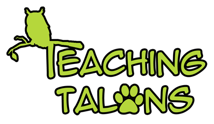 teaching-talons