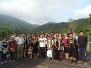 Bunun Tribe Becomes First Indigenous Community to Achieve FSC Certification in Taiwan and the Greater China Region