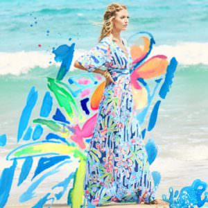 eb281aeb661 Lilly Pulitzer Prints With Purpose  Fashion Gives Back