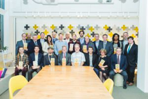 Rainforest Alliance Congratulates 2017 FSC Leadership Winners and Partner Companies