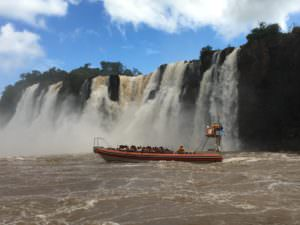 Sourcing Renewable Energy for the Misiones Tourism Industry