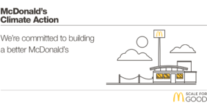 How Can McDonald's Address Climate Change? You May Be Surprised