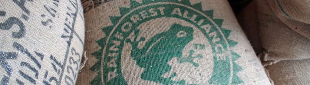 Certification and Assurance Services - Rainforest Alliance
