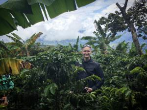 "Leading Swedish Roaster Löfbergs Achieves 100 Percent Rainforest Alliance Certified Coffee in Retail Products Carrying the ""Green Frog"" Seal"