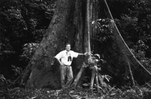 Senior Forest Advisor Richard Donovan