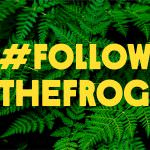 #FollowTheFrog Is Back for 2019