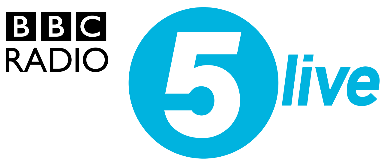 "BBC Radio 5 Live ""Up All Night"""