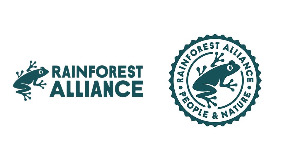 Using Our Logo And Seal Rainforest Alliance For Business