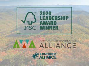 2020 FSC Leadership Award