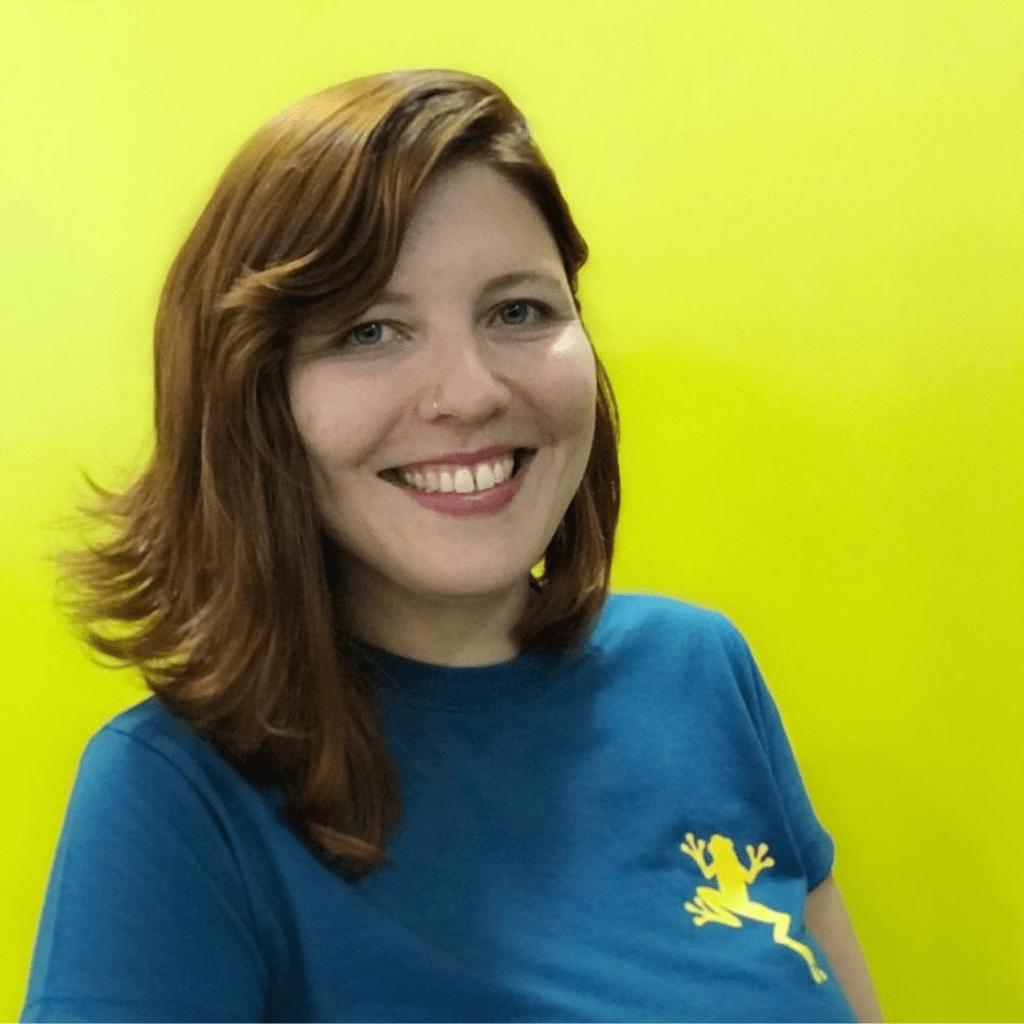 Mariana Barbos, Diretora da Rainforest Alliance no Brasil