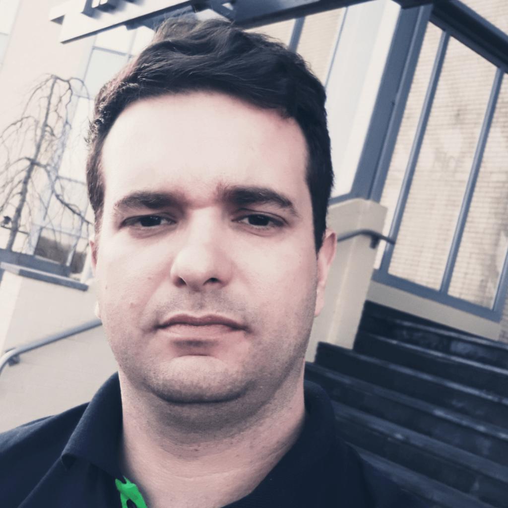 Lucas Negri, customer success da Rainforest Alliance no Brasil