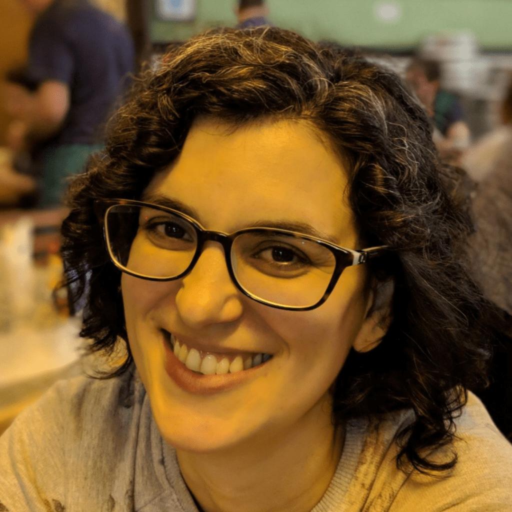 Clara Padrón, Comunicação da Rainforest Alliance no Brasil