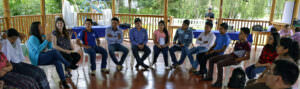 CNCG Verapaces entrepreneur workshop - header