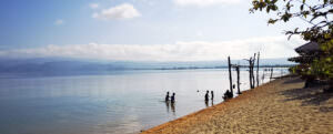 Lake Poso Indonesia - header