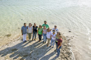 mexico sustainable tourism workshop participants - header