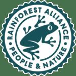 Segel Baru Sertifikasi Rainforest Alliance