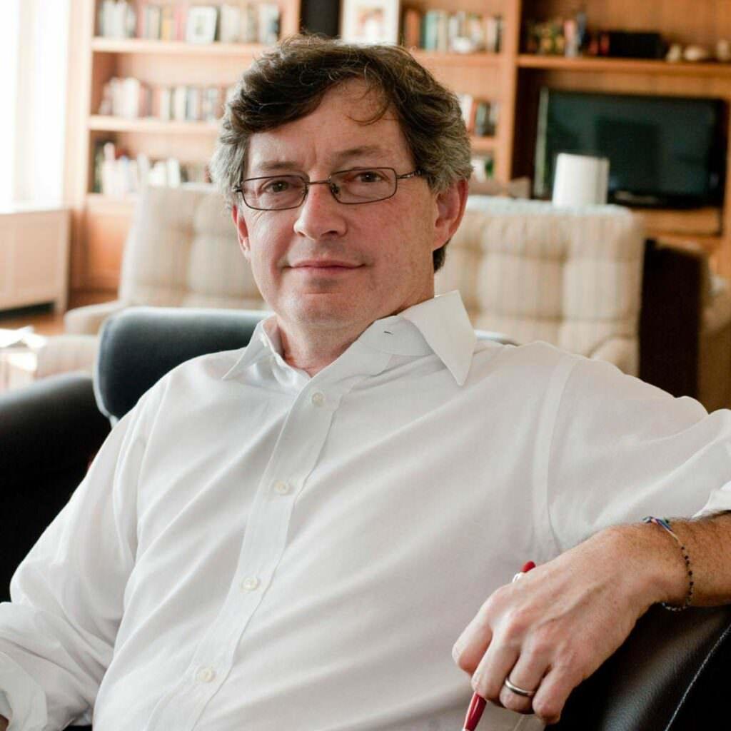 Daniel R. Katz, Rainforest Alliance Board Chair